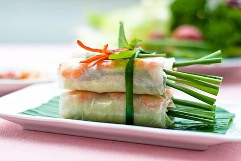 Bamboo Vietnamese Cuisine