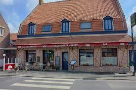 Auberge St Hubert