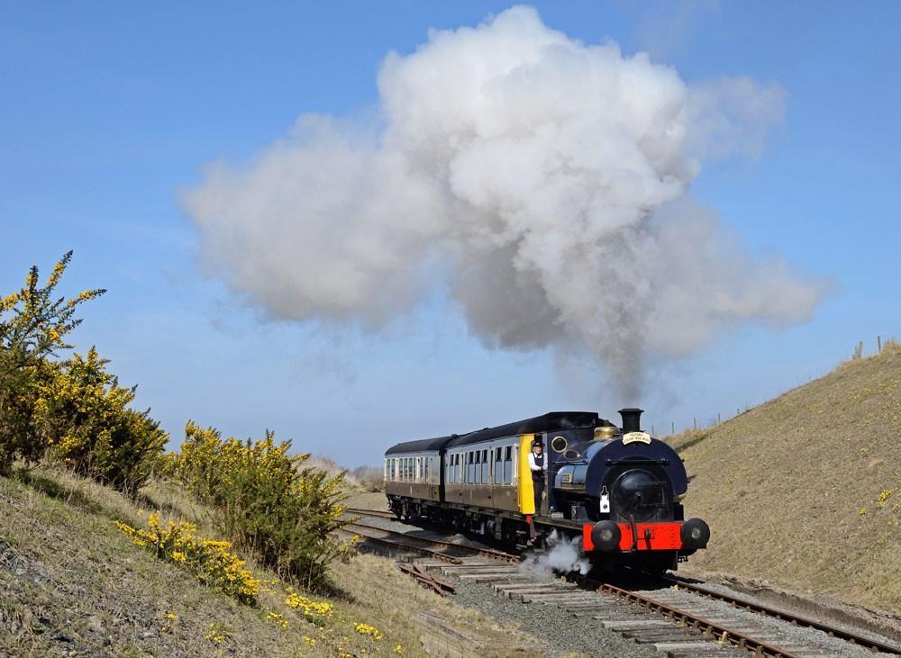 Telford Steam Railway The Top 10 Things