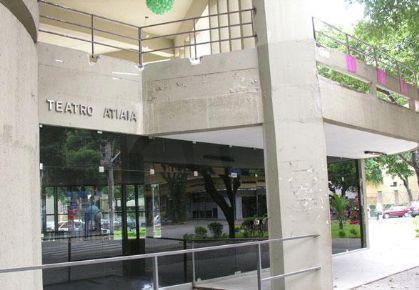 Teatro Atiaia