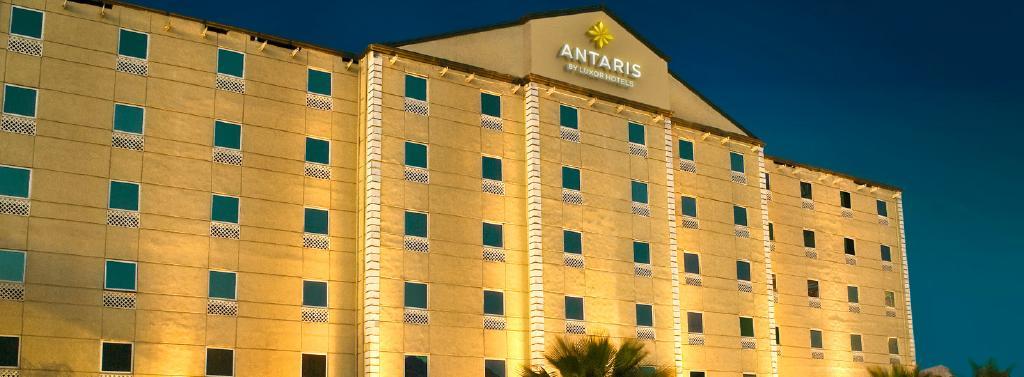 Hotel Antaris Galerias