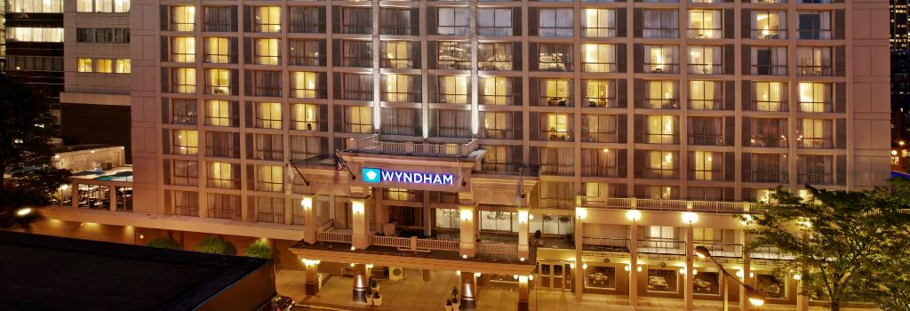 Wyndham Boston Beacon Hill from 225 UPDATED 2017 Hotel Reviews