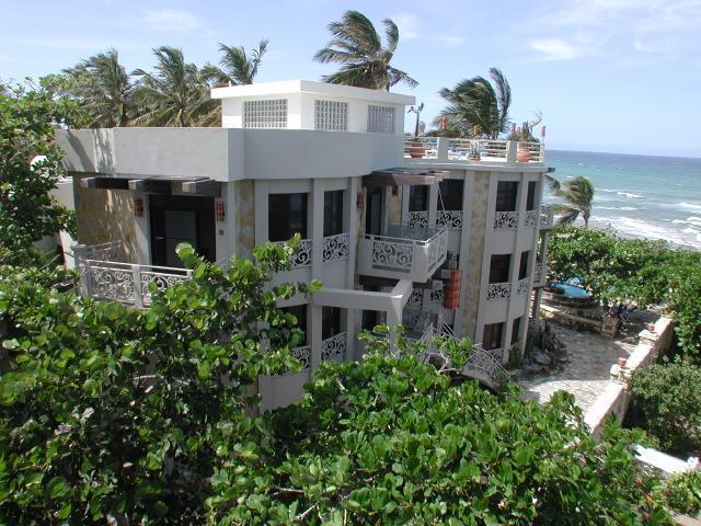 Hotel El Magnifico