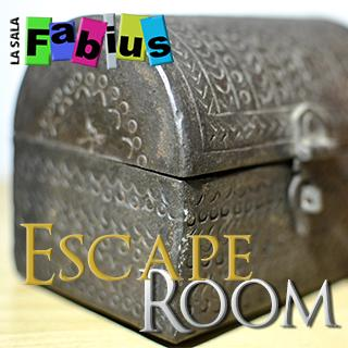 ‪La Sala Escape Room‬