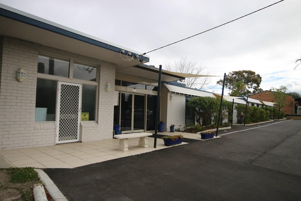 Lake Munmorah Motel