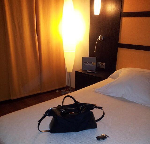 Hotel Nevada Palace