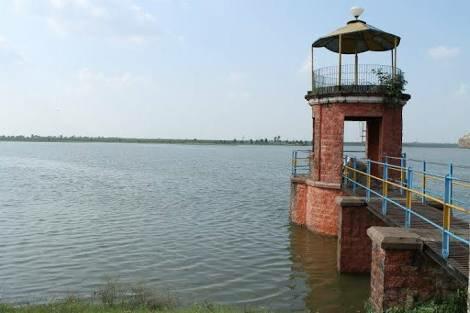 Nagchoon Lake
