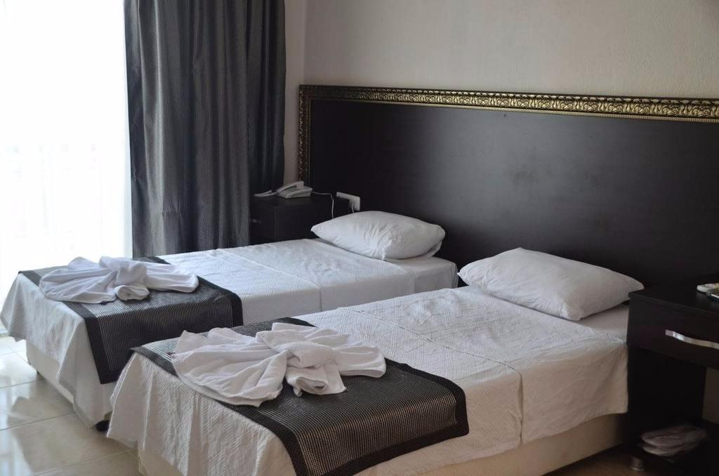 Grand Meltem Hotel