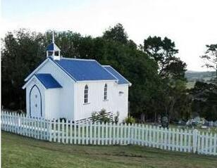 Minniesdale Chapel