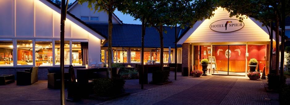 Van der Valk Hotel Spier-Dwingeloo