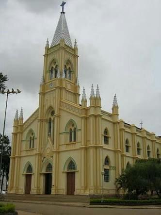 Nossa Senhora da Abadia Church
