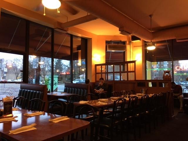 Kinhdo restaurant uptown for Cuisine uptown
