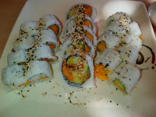 Aka tom bo japanese cuisine north vancouver omd men om for Aka japanese cuisine