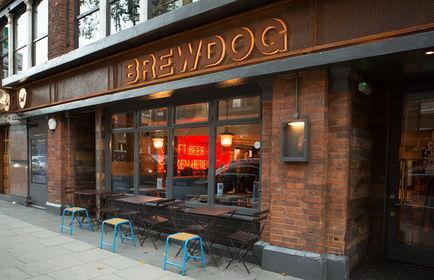 BrewDog Clerkenwell