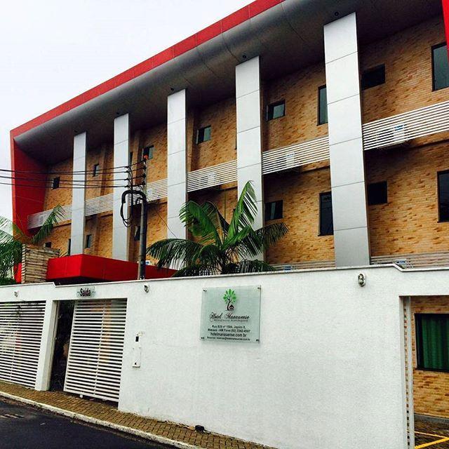 Hotel Manauense