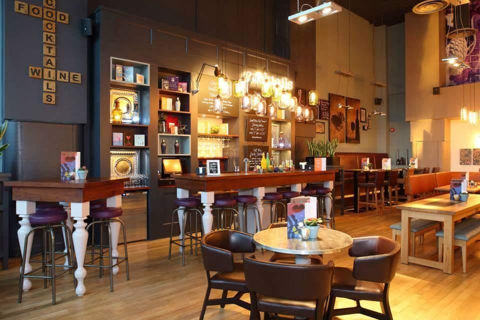 All Bar One - Milton Keynes, Милтон Кейнс - 38 фото ...: http://www.tripadvisor.ru/Restaurant_Review-g187055-d730879-Reviews-All_Bar_One_Milton_Keynes-Milton_Keynes_Buckinghamshire_England.html