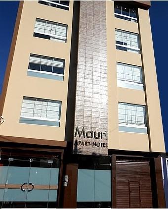 Hotel Mauri