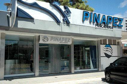 Pescadería Pinapez