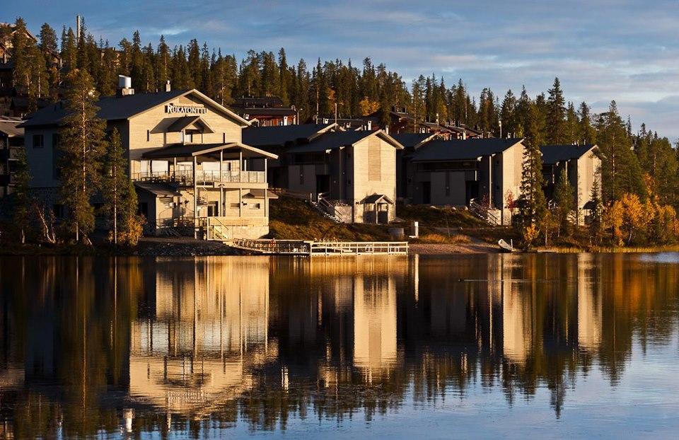 Ski-Inn RukaTonttu Apartments
