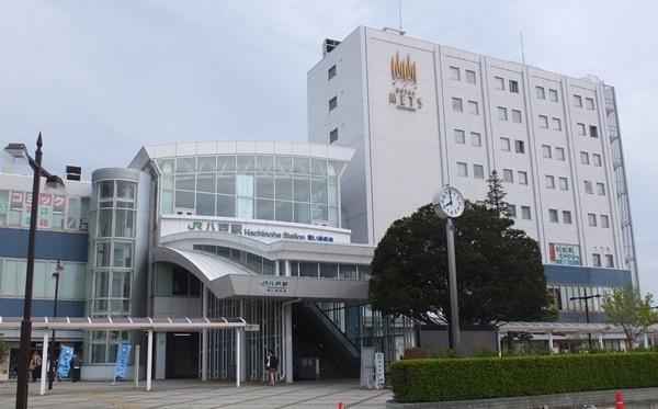 Mets Hachinohe Hotel