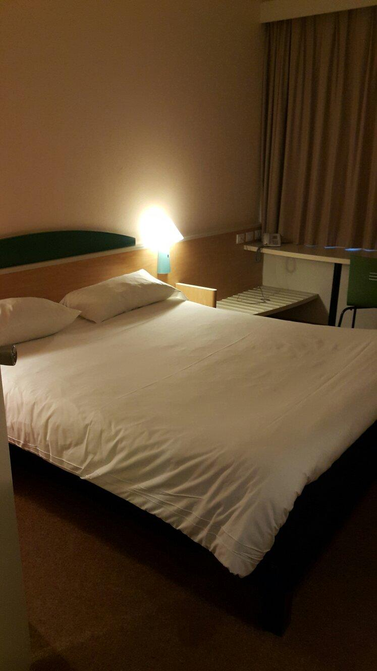 Campi Bisenzio Italy  City new picture : Ibis Firenze Prato Est Province of Florence, Italy Hotel reviews ...