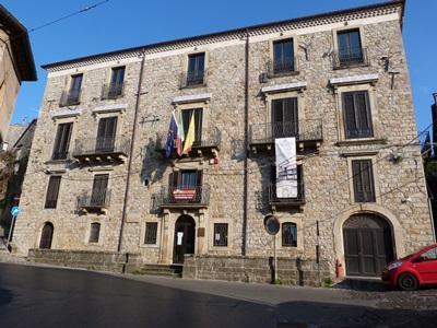 Palazzo Mastrogiovanni Tasca