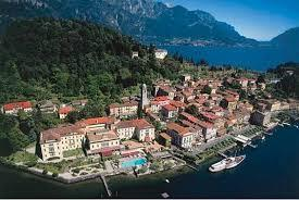 Walking Tour Bellagio - Lake of Como