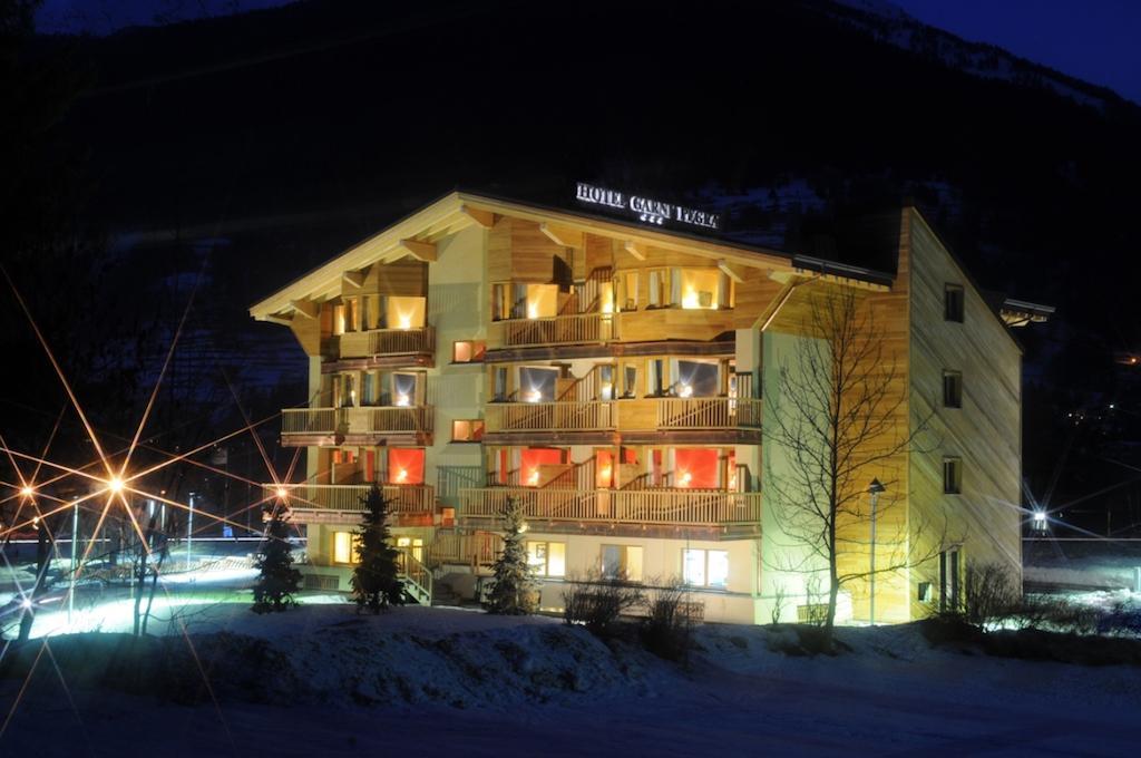 Hotel Garni Pegra