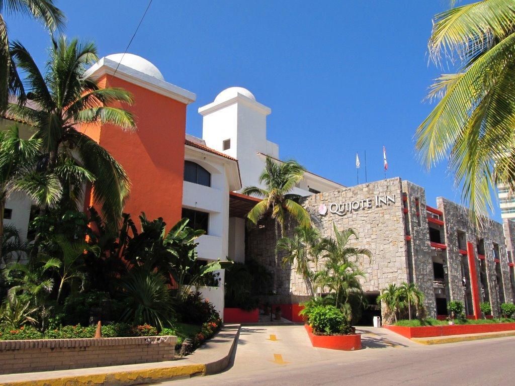 Quijote Inn