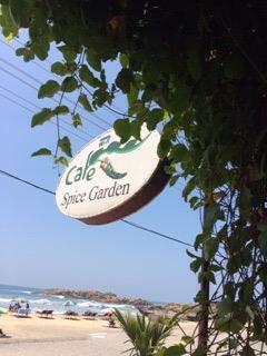 Cafe Spice Garden