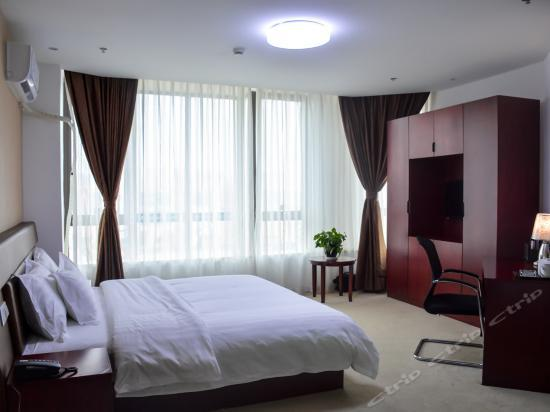 Wassim Hotel Shanghai Lingang