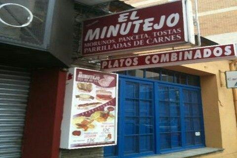 El Minutejo