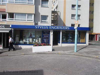 Stylus Engravers