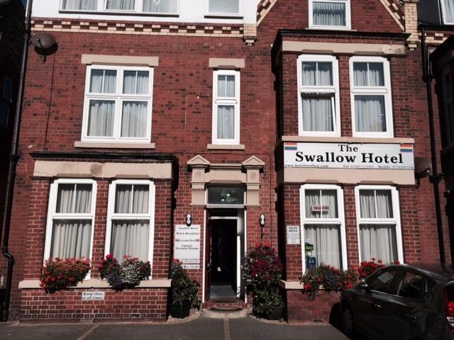 ザ スワロー ホテル