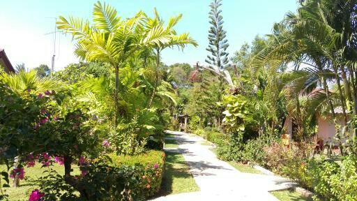 Krabi Nopparat Resort
