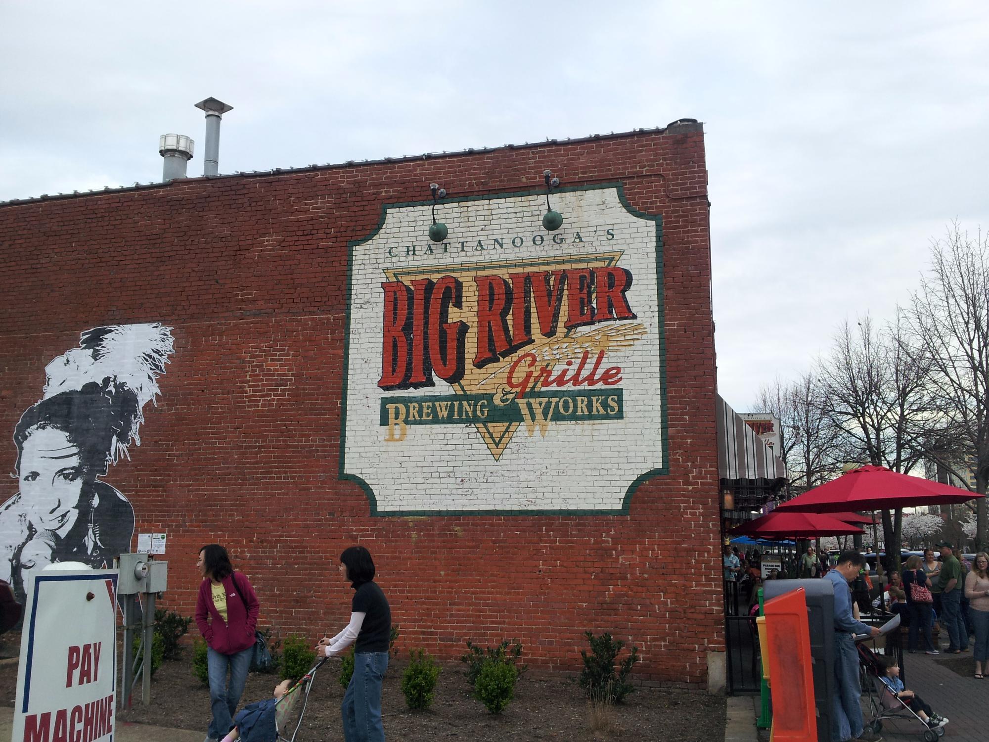Great Restaurant, Loved it
