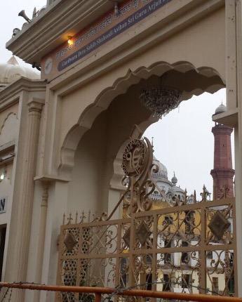Gurudwara Dera Sahib
