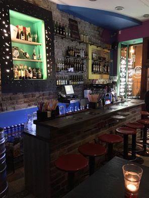 Andalou bar