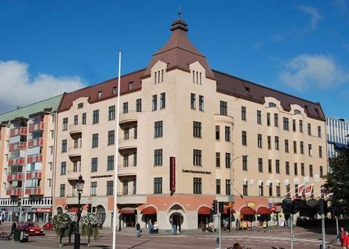 克拉麗奧德羅特連鎖酒店