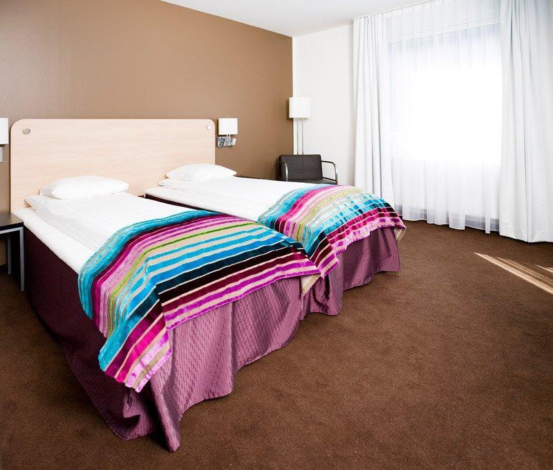 Thon Hotel Charlottenberg