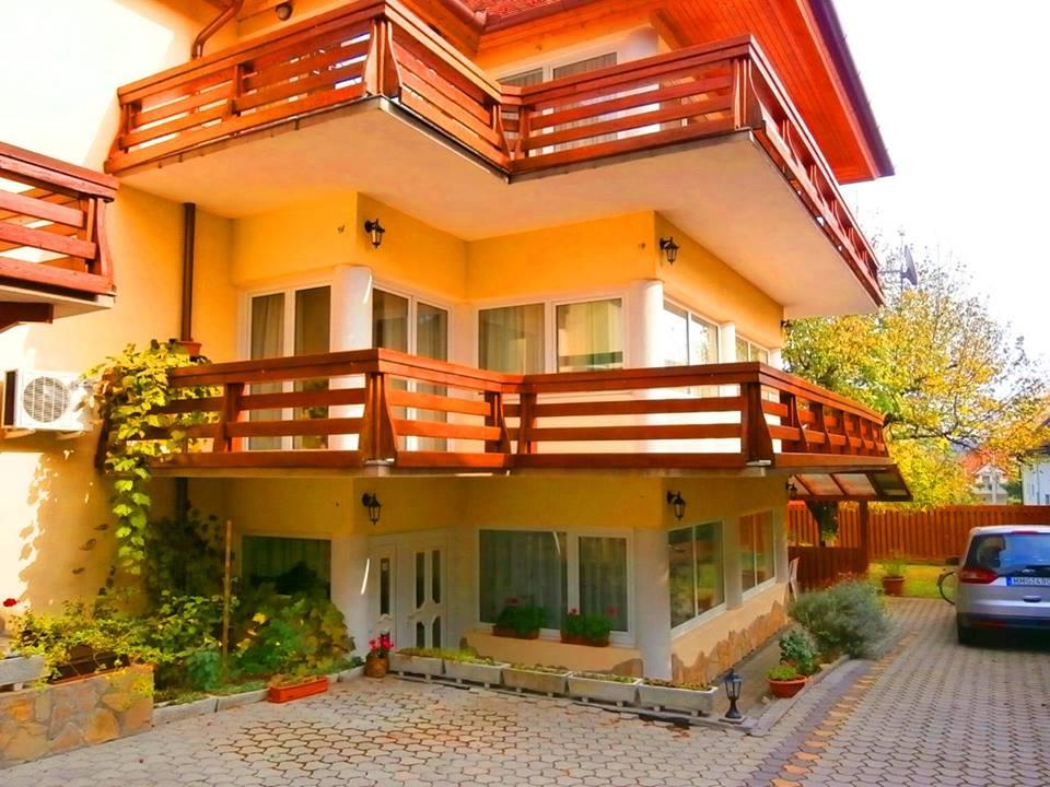 Villa Lux Heviz