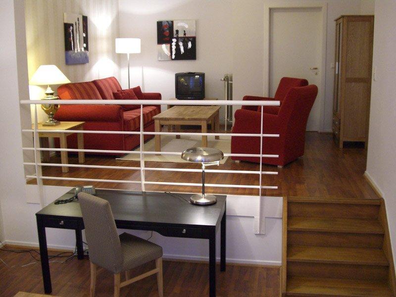 Thon Residence Florence