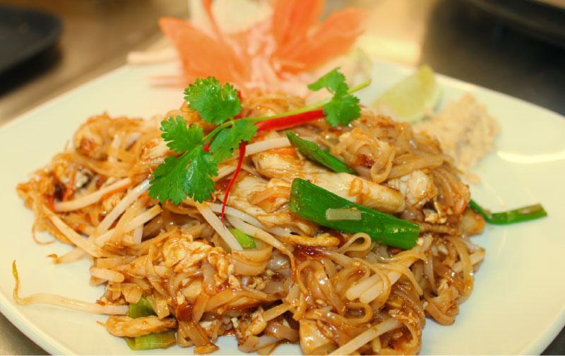 Chang siam thai restaurant staverton restaurant reviews for At siam thai cuisine