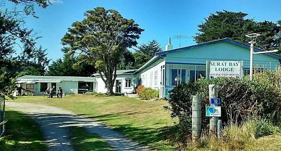 Surat Bay Lodge