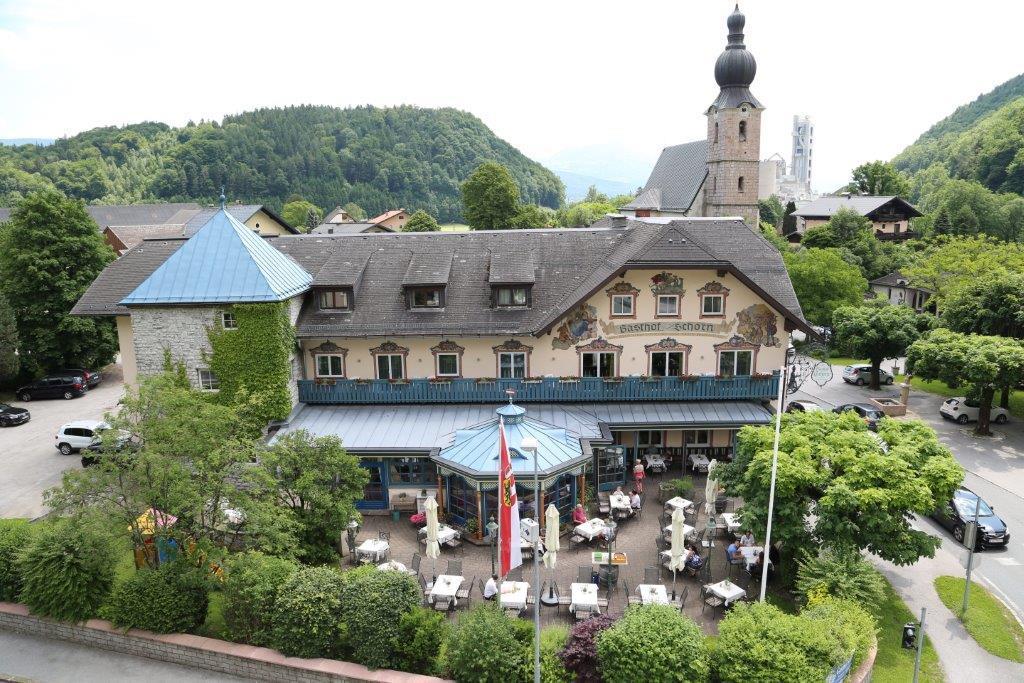 Gasthof Schorn