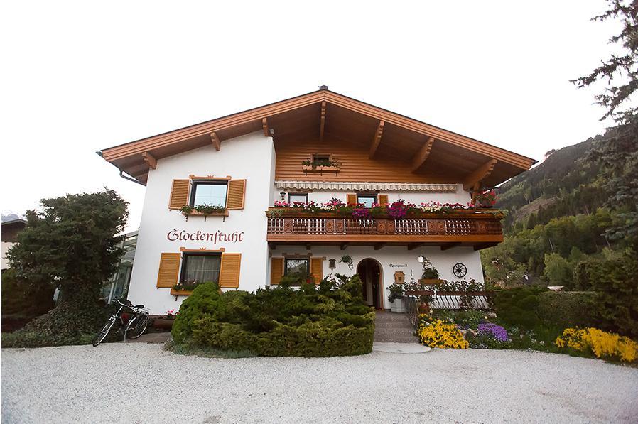 Feriengastehaus Glockenstuhl