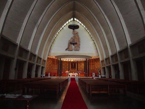 Convento Santo Domingo de Guzman