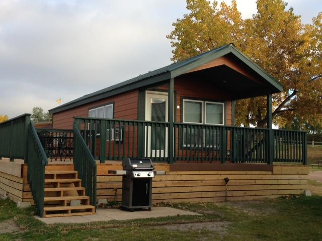 Rapid City KOA Kampground