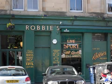 Robbie's Bar