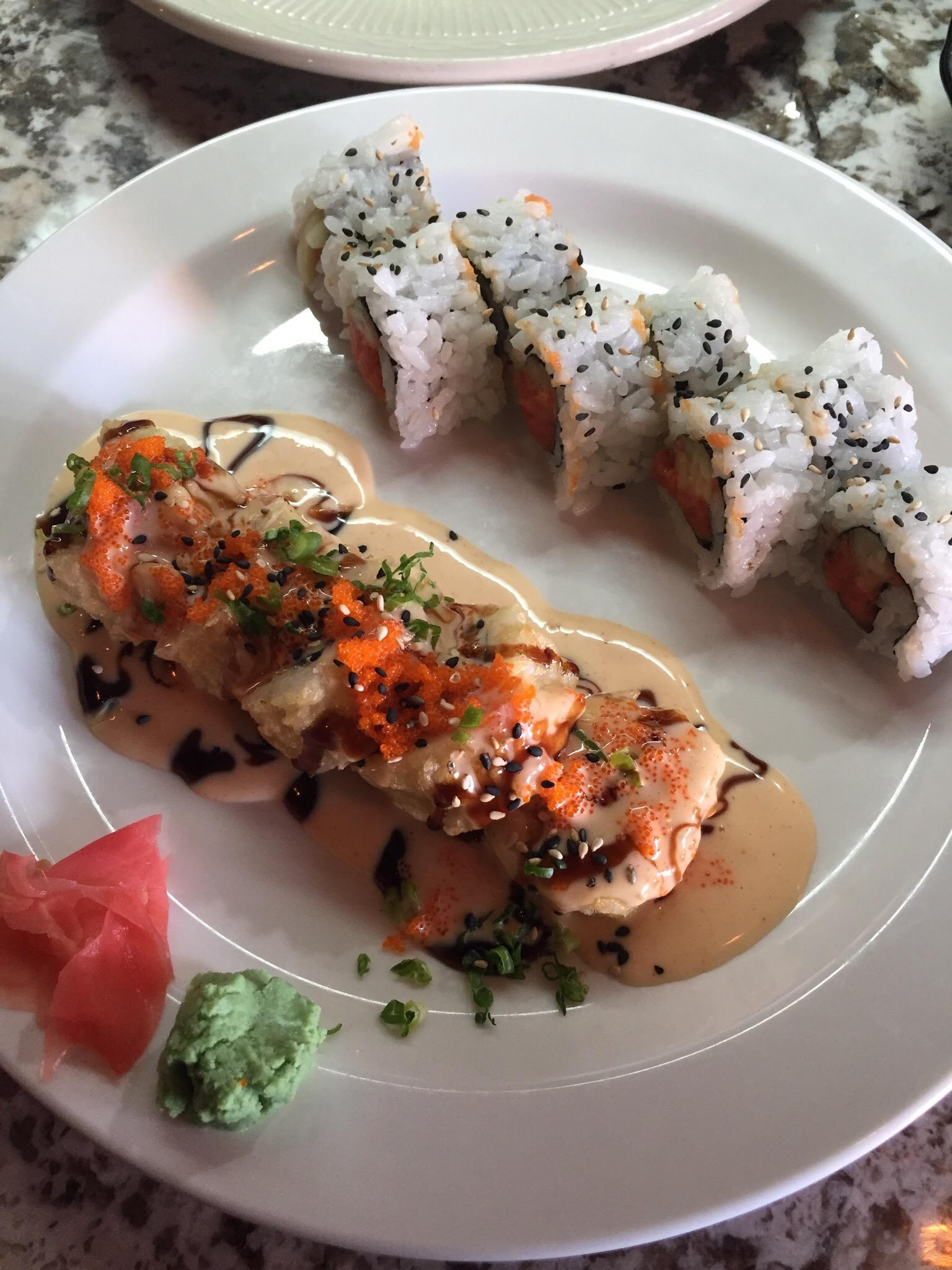 Where to eat Japanese food in Goldsboro: The Best Restaurants and Bars